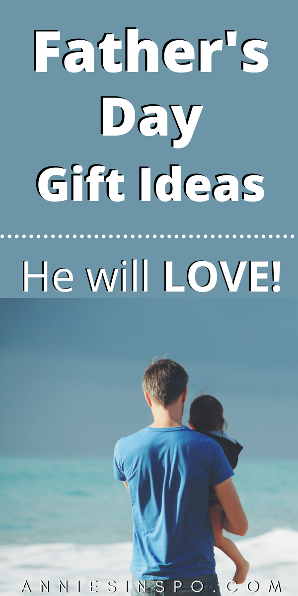 Father's Day Gift Ideas 2020