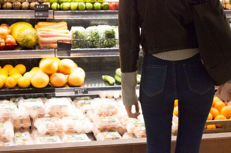 Grocery Shopping Side hustle