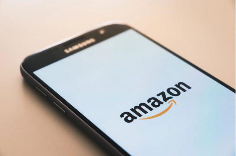 Make Money with Amazon