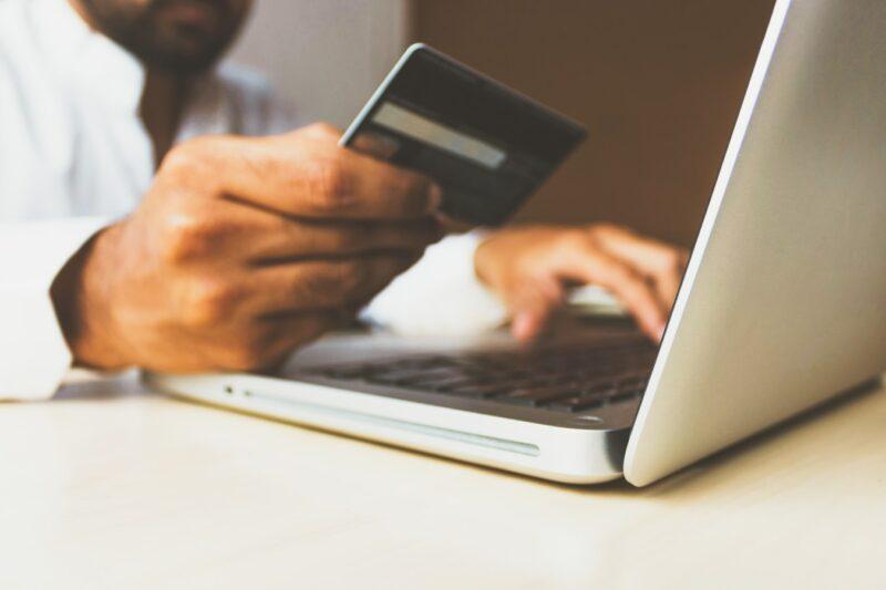 Paying Credit Card Bills