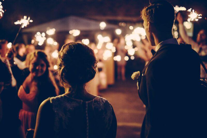 Dream Wedding Under $5,000